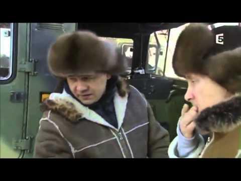 Vidéo Moi, Vladimir Poutine. Narration. / France 5