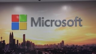 The Microsoft Excel Championships Malaysia Grand Finals