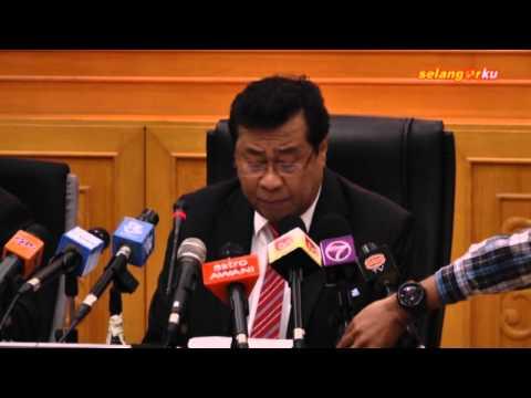 """JURNAL BERITA - Peguam: """"Abdul Khalid Mula Saman Bank Islam Bukan Sebaliknya"""""""