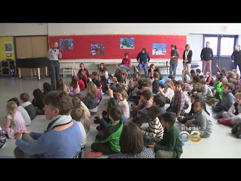 Students At French International School Of Philadelphia Are Remembering MLK Jr.