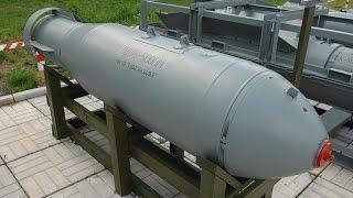 Росиийская вакуумная бомба, новейшие разработки.