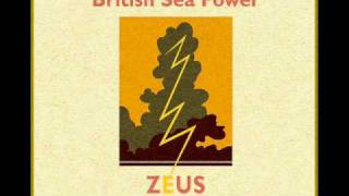 Watch British Sea Power Bear video