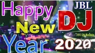 31st Night Spesial Dj Song 2020 Hard Kob Mix Happy New Year JBL Song 2019 Dj Antu Shafi Kawsar Bangl