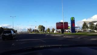Фото Путь от Аэропорта в Таллине до Автовокзала в Таллине