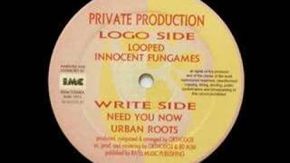 Private Productions - Looped [1992]