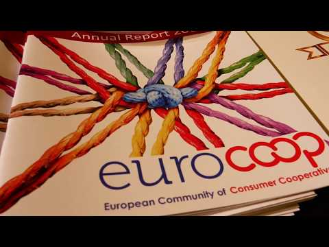 Euro Coop 60th Anniversary: Post Event Movie