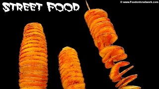 Indian Street Food Video Compilation 2016