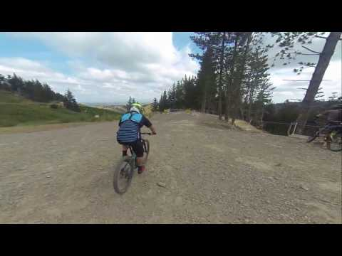 Christchurch Adventure Park - Double Overhead Cam