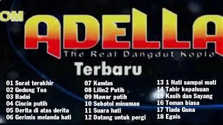 Om Adella lagu lawas - cocok untuk santai