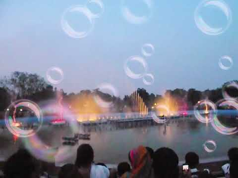 Faunten park Jawahar circle jaipur by KUMOD SHARMA