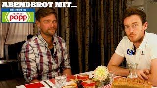 Abendbrot mit... Sportpsychologe Frank Weiland | präsentiert von Popp Feinkost