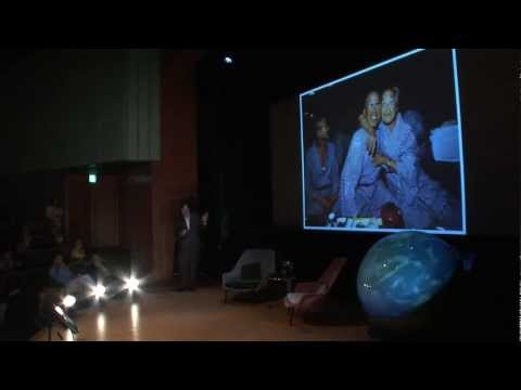 Japan's Ageing Society: William Hall at TEDxTokyo