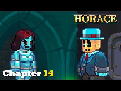 Horace Walkthrough Chapter14 |