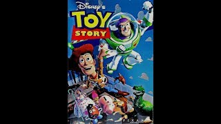 Opening to Toy Story 1996 VHS (Version 2)