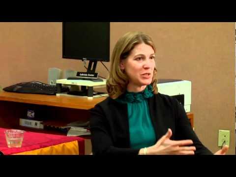 Labriola Center National Book Award Winner Dr Cathleen Cahill