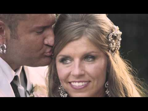 North Carolina Wedding Video  |  Amber + Steven