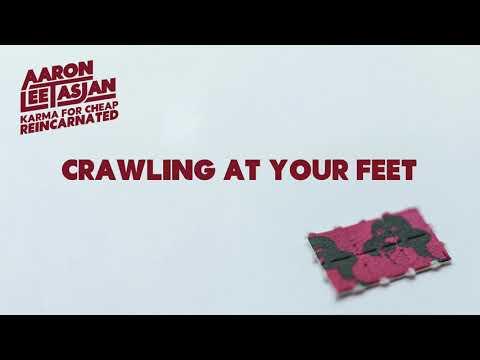 """Aaron Lee Tasjan - """"Crawling At Your Feet"""" [Reincarnated Version] Mp3"""