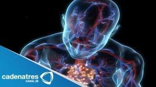 Emociones atoradas en el cuerpo / Tips de salud