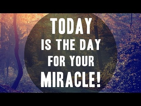 Today Is the Day for Your Miracle! | Judy Jacobs | It's Supernatural with Sid Roth