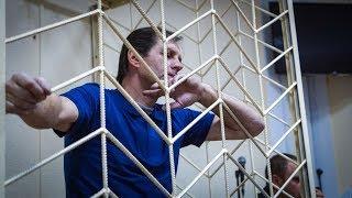 Владимир Балух прекратил голодовку | Радио Крым.Реалии
