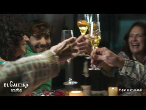"""VÍDEO Sidra El Gaitero Felicita la Navidad: """"Que le den al 2020"""""""