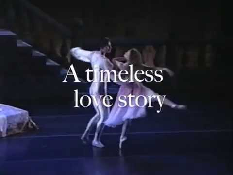 Dances Patrelle's Romeo & Juliet (1993): A Revival
