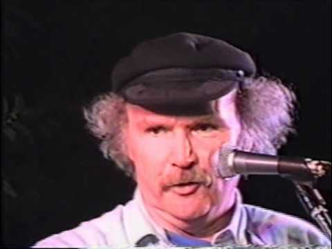 Tom Paxton with Shay Tochner - Bottle Of Wine