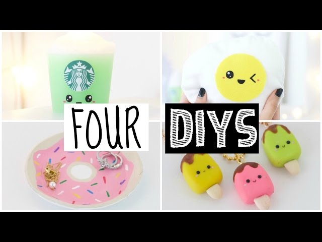 4 Diy Gift Room Decor Craft Ideas To Do When You Re Bored