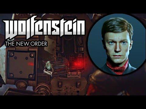 wolfenstein machine