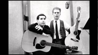 Simon and Garfunkel Wednesday Morning 3 AM (Live)