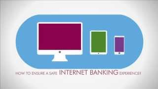 Online Banking Safety Tips - Secure Your Online Banking Transaction