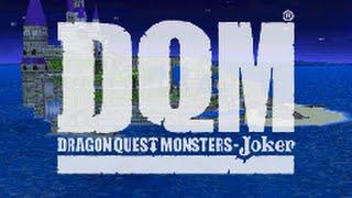 Dragon Quest Monsters: Joker any% speedrun in 3:09:03 (WR)