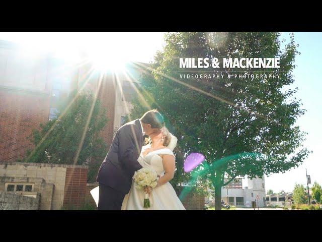 Wedding Video – Coralville, Iowa
