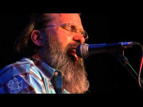 Steve Earle - City Of Immigrants (Live in Sydney) | Moshcam