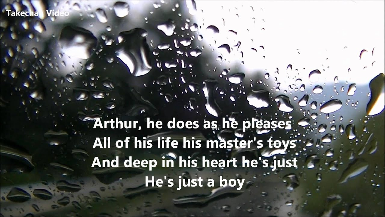 Christopher Cross - Arthurs Theme Best That You Can Do ...