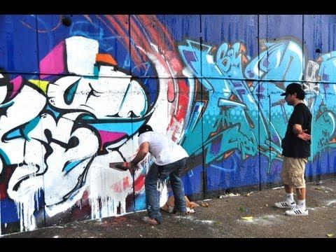 Graffiti Arts in Malaysia