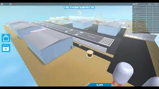 Roblox Tornado Alley SHARKNADO