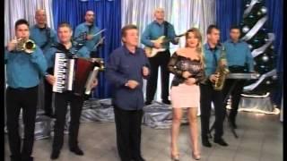 Zika Cvetkovic i Dragana Djordjevic - Nunta TV ISTOK 2015
