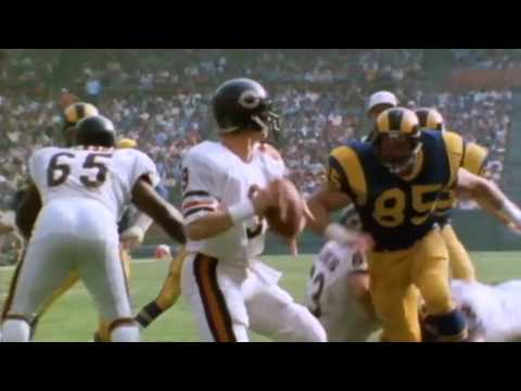 Jack Youngblood Sacks and Tackles for losses!