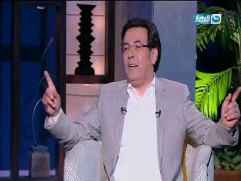 اخر النهار - حلقة خاصة وحوار مفتوح مع الفنان / احمد فتحي وقصة حياتة وصعودة في السينما