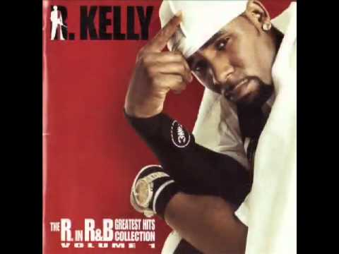 R. Kelly - She's Got That Vibe
