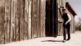 Billy The Kid by Chris LeDoux Music Video Western Drama
