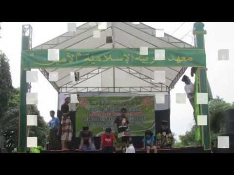 Maulid Nabi 2015 Pondok Pesantren Al-Amin - Part1