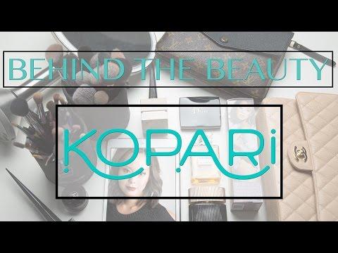 BEHIND THE BEAUTY PODCAST | KOPARI (Season 2, Episode 5)