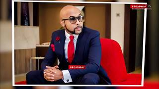 Banky W: I will publish my salary and allowances when I win Eti Osa House of Reps Seat