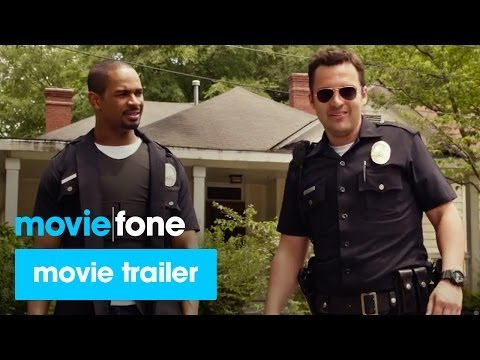 'Let's Be Cops' Trailer #2 (2014): Damon Wayans Jr., Jake Johnson