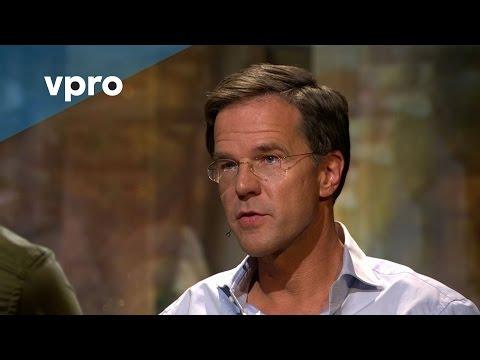 Zomergasten in vijf minuten - Mark Rutte