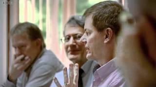 ESV Bible Translators Debate the word