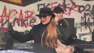Ceca - Kad bi bio ranjen - (LIVE) - Kosovska Mitrovica - (TV Puls 2018)