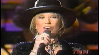 Tanya Tucker - I Don´t Believe That´s How You Feel